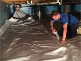 20 Mil Crawl Space Vapor Barrier Easy to Install Crawl Space Vapor Barrier Viper Cs Keep Moisture