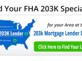 203k Contractors Near Me Fha 203k Tips Contractors Bid and Work Write Ups