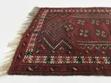 5×7 Outdoor Rugs Under $50 Red 3 X 4 Afghan Akhche oriental Rug area Rugs Rugs Ca