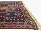 5×7 Outdoor Rugs Under $50 Red 4 4 X 6 3 Yalameh Persian Rug Persian Rugs Irugs Uk
