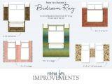 6×9 Rug Under Queen Bed Bedroom area Rug Size Living Room Rug Placement area Rug