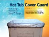 7×7 Hot Tub Cover Hot Tub Cover Cap 7×7 609132021336 Ez Hot Tubs