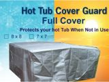 7×7 Hot Tub Cover Spa Guard Hot Tub Cover 7×7 799599022479 Ez Hot Tubs