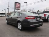 A Storage Wilmington Nc 2016 Used ford Fusion Se at Fleet Lease Remarketing Serving