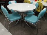 Acme Chrome Dinette Sets Still In Production after Nearly 70 Years Acme Chrome