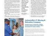 Affordable Movers Jacksonville Fl J Magazine issue 2 Volume 2 June 17 2018 Pages 51 100 Text