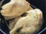 Air Fryer Cornish Hen Air Fryer Cornish Game Hens Two Sleevers