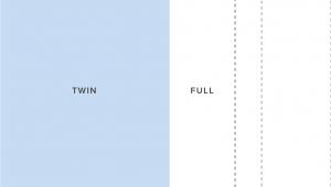 Air Mattress Sizes Chart Air Mattress Dimensions Twin Queen and King Sizes Bedowl