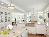 Alaska White Granite with Antique White Cabinets 60 Cozinhas Brancas Decoracoes Com Fotos Lindas