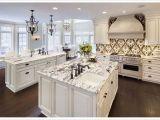Alaska White Granite with Antique White Cabinets Kitchen Sinks Denver 3 White Ice Granite Kitchen