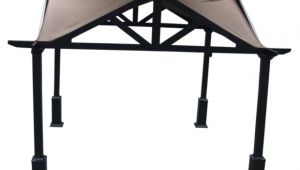 Allen Roth Gazebo Replacement Frame Parts Allen and Roth Gazebo Replacement Canopy Pergola Gazebo