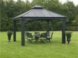 Allen Roth Gazebo Replacement Frame Parts Allen Roth Gazebo Frame Parts assembly Ceiling Fan