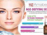 Amabella Anti Aging Cream Amabella Serum Amabella Intensive Corrective Serum