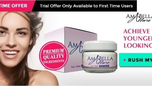 Amabella Anti Aging Cream Amabella Skin Cream Welcome the Youthful and Radiant Skin