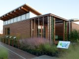 America S Tiny House Company Springfield Mo Winnig solar Houses at the U S solar Decathlon