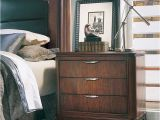 American Drew Furniture Discontinued American Drew Advocate Bedroom Collection B851 at