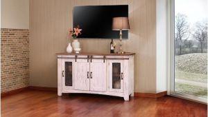 American Furniture Warehouse Pueblo Tv Stand International Furniture Direct Pueblo 60 Quot White Tv Console