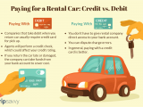 American Lease Car Rental Long island City Rental Cars Paying with Credit or Debit Cards