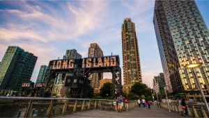 American Lease In Long island City Amazon Hq2 All the Things that Could Go Wrong In New York City