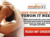 Anaconda Xl Male Enhancement Anaconda Xl Male Enhancement Bed Satisfaction Make It