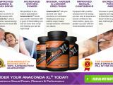 Anaconda Xl Male Enhancement Anaconda Xl Male Enhancement Review Does It Really Works