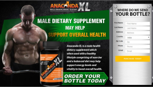Anaconda Xl Male Enhancement M Patch is An Amazing Male Enhancement formula Try now