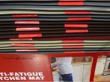Anti Fatigue Kitchen Mats Canada Costco Costco Sale Novaform Home Anti Fatigue Kitchen Mat 20 Quot X