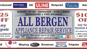 Appliance Repair Bergen County Home Of All Bergen Appliance Service Appliance Repair