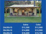 Arklatex Shop Builders Prices Pole Builder New Braunfels Tx Pole Barn Building Company Near Me