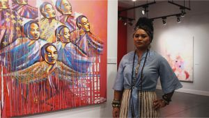 Art Gallery Jacksonville Fl Guest Editorial Re Envisioning Filipinos In Jacksonville Wjct News