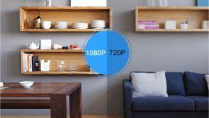 As Seen On Tv Couch Saver 4ch 1080p Hd A Berwachungskamera System Mit Wifi Nvr Wlan Ip Kamera