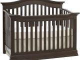 Baby Cache Essentials Flat Lifetime Convertible Crib Baby Cache Montana Lifetime Convertible Crib Espresso