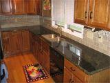 Backsplash Ideas for Black Granite Countertops and Maple Cabinets Kitchen Backsplash for Black Granite Countertops Unique Noticeable