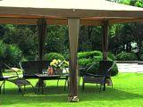 Backyard Creations Replacement Canopy 10×13 10 13 Gazebo Photo 3 Of 5 Big Lots Gazebo Replacement