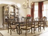 Baer S Furniture Dining Room Sets Century Coeur De France Dining Room Table and Chair Set