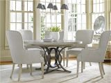 Baer S Furniture Dining Room Sets Lexington Oyster Bay Six Piece Dining Set with Calerton