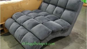 Bainbridge Double Chaise Lounge Costco Costco Bainbridge Double Chaise Lounge 349 99 Frugal