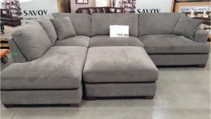Bainbridge Double Fabric Chaise Costco who Knew My Perfect Dream sofa Was Only 800 at Costco Home