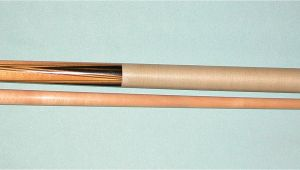 Balabushka Pool Cue for Sale 1967 Balabushka Cue for Sale with Tascarella Authentication