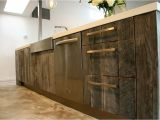 Barnwood Kitchen Cabinets for Sale Reclaimed Wood Closet Shelves Home Design Ideas