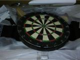 Barrington 40 Dartboard Cabinet with Led Light Barrington 40 Quot Dartboard Cabinet with Led Light 1664004