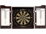 Barrington 40 Dartboard Cabinet with Led Light Barrington 40 Quot Dartboard Cabinet with Led Light Walmart Com