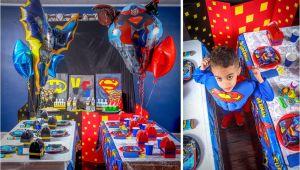 Batman Vs Superman Party Ideas Batman V Superman Party Ideas