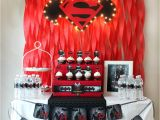 Batman Vs Superman Party Ideas Batman Vs Superman Birthday Party Love Of Family Home