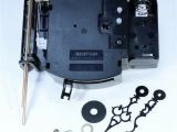 Battery Operated Clock Movements with Pendulum Quartz Bim Bam Strike Pendulum Clock Movement Kit with Chime Rods Ebay