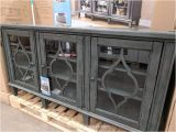 Bayside Furnishings 66 Inch Accent Cabinet Bayside Furnishings Accent Cabinet
