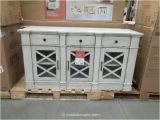 Bayside Furnishings 72 Accent Cabinet Costco Cabinet Veneers Wood Veneer Greenline Prefinished