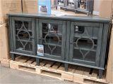 Bayside Furnishings 72 Inch Accent Cabinet Bayside Furnishings