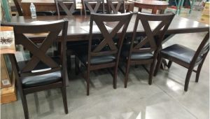 Bayside Furnishings 9 Piece Dining Set Bayside Furnishings 9 Piece Dining Set