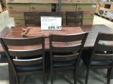 Bayside Furnishings 9 Piece Dining Set Reviews Bayside Furnishings 9pc Dining Set Costco97 Com